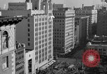 Image of Bunny Dryden Los Angeles California USA, 1936, second 37 stock footage video 65675053658