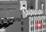 Image of Bunny Dryden Los Angeles California USA, 1936, second 57 stock footage video 65675053658