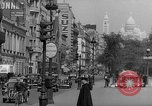 Image of Eiffel Tower Paris France, 1938, second 10 stock footage video 65675053813