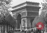 Image of Eiffel Tower Paris France, 1938, second 23 stock footage video 65675053813