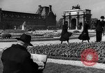 Image of Eiffel Tower Paris France, 1938, second 32 stock footage video 65675053813