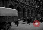 Image of Paintings returned to Louvre Museum after World War II Paris France, 1946, second 29 stock footage video 65675053943