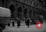 Image of Paintings returned to Louvre Museum after World War II Paris France, 1946, second 30 stock footage video 65675053943