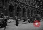 Image of Paintings returned to Louvre Museum after World War II Paris France, 1946, second 37 stock footage video 65675053943