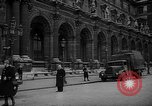 Image of Paintings returned to Louvre Museum after World War II Paris France, 1946, second 38 stock footage video 65675053943