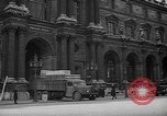 Image of Paintings returned to Louvre Museum after World War II Paris France, 1946, second 57 stock footage video 65675053943