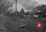 Image of United States convoy Poteau Belgium, 1944, second 4 stock footage video 65675054504