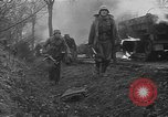 Image of United States convoy Poteau Belgium, 1944, second 8 stock footage video 65675054504
