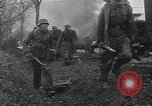 Image of United States convoy Poteau Belgium, 1944, second 10 stock footage video 65675054504
