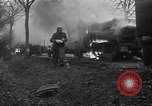 Image of United States convoy Poteau Belgium, 1944, second 17 stock footage video 65675054504