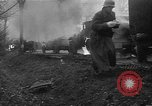 Image of United States convoy Poteau Belgium, 1944, second 19 stock footage video 65675054504