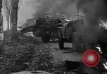 Image of United States convoy Poteau Belgium, 1944, second 28 stock footage video 65675054504
