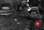 Image of United States convoy Poteau Belgium, 1944, second 29 stock footage video 65675054504