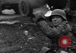Image of United States convoy Poteau Belgium, 1944, second 30 stock footage video 65675054504