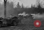 Image of United States convoy Poteau Belgium, 1944, second 59 stock footage video 65675054504