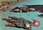 Image of German soldiers killed by Czechs, in Pilsen Czechoslovakia, a month be Pilsen Czechoslovakia, 1945, second 23 stock footage video 65675055606