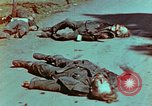 Image of German soldiers killed by Czechs, in Pilsen Czechoslovakia, a month be Pilsen Czechoslovakia, 1945, second 29 stock footage video 65675055606