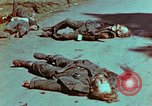 Image of German soldiers killed by Czechs, in Pilsen Czechoslovakia, a month be Pilsen Czechoslovakia, 1945, second 30 stock footage video 65675055606