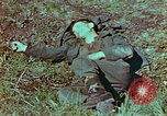 Image of German soldiers killed by Czechs, in Pilsen Czechoslovakia, a month be Pilsen Czechoslovakia, 1945, second 61 stock footage video 65675055606