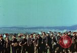 Image of German troops that have surrendered Pilsen Czechoslovakia, 1945, second 5 stock footage video 65675055607