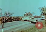 Image of German troops that have surrendered Pilsen Czechoslovakia, 1945, second 32 stock footage video 65675055607