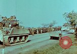 Image of German troops that have surrendered Pilsen Czechoslovakia, 1945, second 42 stock footage video 65675055607