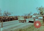 Image of German troops that have surrendered Pilsen Czechoslovakia, 1945, second 47 stock footage video 65675055607