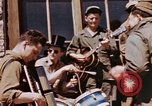Image of Victory in Europe Day celebration Germany, 1945, second 6 stock footage video 65675055962