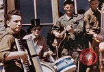 Image of Victory in Europe Day celebration Germany, 1945, second 11 stock footage video 65675055962