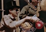 Image of Victory in Europe Day celebration Germany, 1945, second 28 stock footage video 65675055962