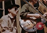 Image of Victory in Europe Day celebration Germany, 1945, second 29 stock footage video 65675055962