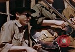 Image of Victory in Europe Day celebration Germany, 1945, second 30 stock footage video 65675055962