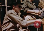 Image of Victory in Europe Day celebration Germany, 1945, second 31 stock footage video 65675055962