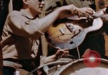 Image of Victory in Europe Day celebration Germany, 1945, second 32 stock footage video 65675055962