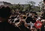 Image of Victory in Europe Day celebration Germany, 1945, second 39 stock footage video 65675055962
