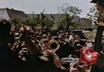 Image of Victory in Europe Day celebration Germany, 1945, second 41 stock footage video 65675055962