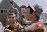 Image of Victory in Europe Day celebration Germany, 1945, second 45 stock footage video 65675055962