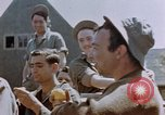 Image of Victory in Europe Day celebration Germany, 1945, second 48 stock footage video 65675055962