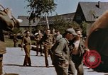 Image of Victory in Europe Day celebration Germany, 1945, second 53 stock footage video 65675055962