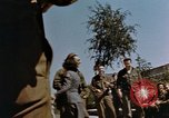 Image of Victory in Europe Day celebration Germany, 1945, second 57 stock footage video 65675055962