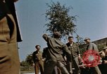 Image of Victory in Europe Day celebration Germany, 1945, second 60 stock footage video 65675055962