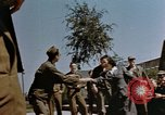 Image of Victory in Europe Day celebration Germany, 1945, second 61 stock footage video 65675055962