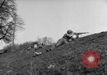 Image of 302nd Regiment 94th Division Baden-Wurttemberg Germany, 1945, second 8 stock footage video 65675056113