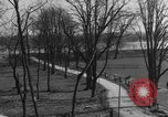 Image of 302nd Regiment 94th Division Baden-Wurttemberg Germany, 1945, second 58 stock footage video 65675056113