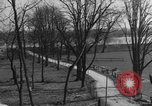 Image of 302nd Regiment 94th Division Baden-Wurttemberg Germany, 1945, second 60 stock footage video 65675056113