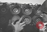 Image of test rocket launcher Alsace France, 1944, second 30 stock footage video 65675057851