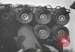 Image of test rocket launcher Alsace France, 1944, second 32 stock footage video 65675057851