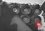 Image of test rocket launcher Alsace France, 1944, second 36 stock footage video 65675057851