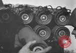 Image of test rocket launcher Alsace France, 1944, second 37 stock footage video 65675057851