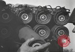 Image of test rocket launcher Alsace France, 1944, second 38 stock footage video 65675057851